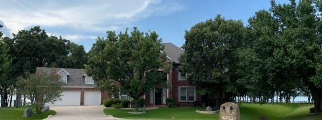 731 Paradise Cove, Shady Shores, TX 76208 (MLS #14634549) :: The Property Guys