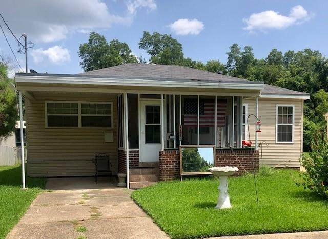 1196 Dudley Lane, Bossier City, LA 71112 (MLS #14634833) :: Frankie Arthur Real Estate
