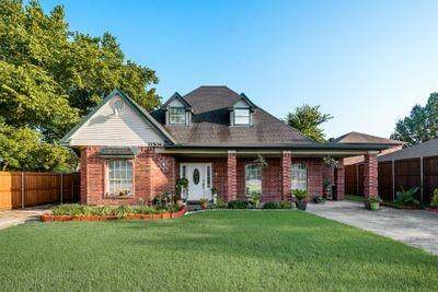 11504 Long Hill Lane, Balch Springs, TX 75180 (MLS #14635015) :: Real Estate By Design