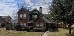 2915 Normandy Court, Euless, TX 76039 (MLS #14635475) :: The Chad Smith Team