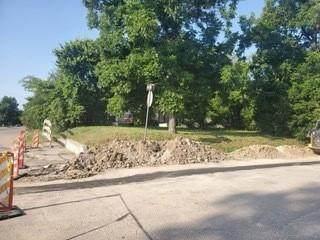 1704 Johnson Street, Greenville, TX 75401 (MLS #14635487) :: Real Estate By Design