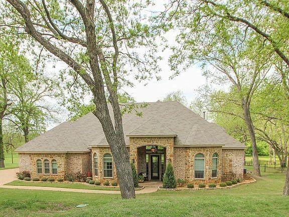 111 Pecan Valley Lane, Waxahachie, TX 75165 (MLS #14636047) :: Wood Real Estate Group