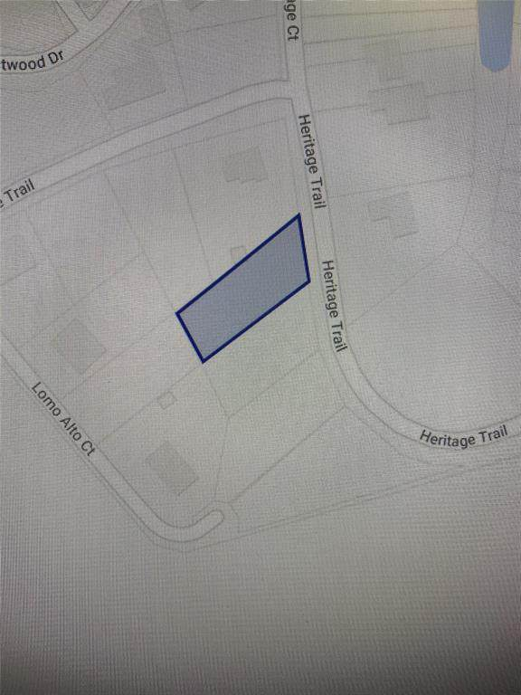 307 Heritage Trail, Granbury, TX 76048 (MLS #14636369) :: Real Estate By Design