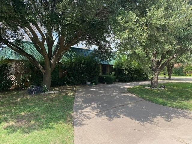 1281 Kingsbury Road, Abilene, TX 79602 (MLS #14636952) :: Real Estate By Design