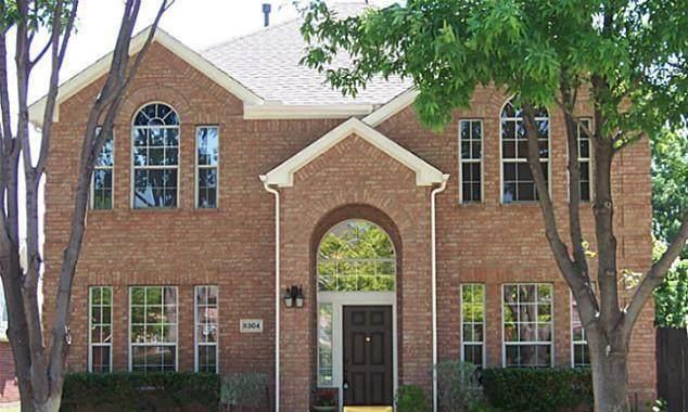 8304 Fountain Ridge Drive, Plano, TX 75025 (MLS #14636976) :: Frankie Arthur Real Estate