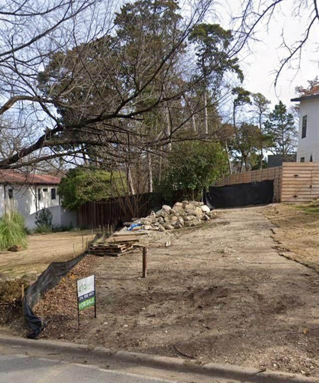 1624 Sylvan Avenue, Dallas, TX 75208 (MLS #14637034) :: Frankie Arthur Real Estate