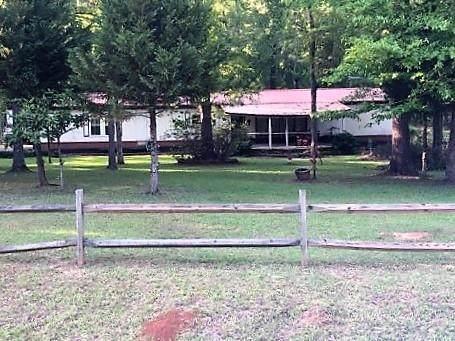 602 Highway 3227, Haughton, LA 71037 (MLS #14637068) :: Frankie Arthur Real Estate