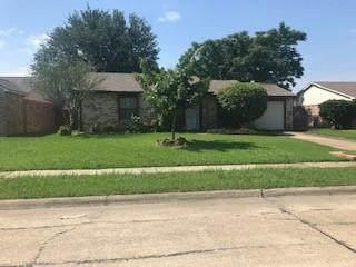 5732 Perrin Street, The Colony, TX 75056 (MLS #14637117) :: VIVO Realty