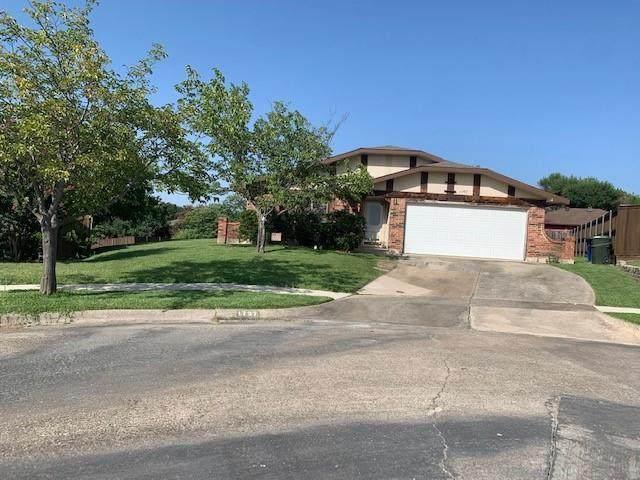 Carrollton, TX 75007 :: Real Estate By Design
