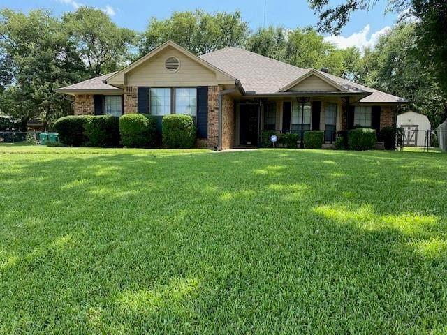 409 Bradshaw Street, Cedar Hill, TX 75104 (MLS #14637770) :: Real Estate By Design