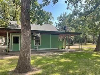 549 Quail Run Circle, Quinlan, TX 75474 (MLS #14637838) :: Wood Real Estate Group