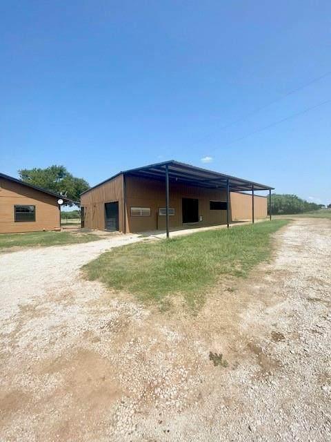 202 Fingerbanks Lane, Weatherford, TX 76088 (MLS #14637955) :: Wood Real Estate Group