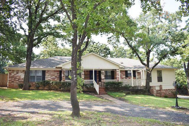 3319 Barberry Road - Photo 1