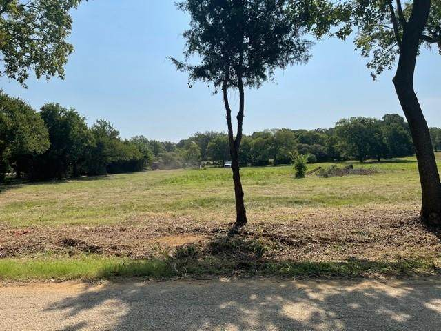 TBD W Lot 1 Massey Road, Pilot Point, TX 76258 (MLS #14638120) :: The Star Team | Rogers Healy and Associates