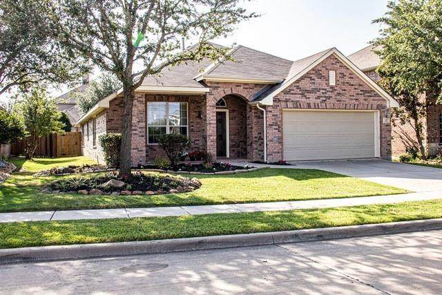 212 Oriole Drive, Little Elm, TX 75068 (MLS #14638296) :: The Daniel Team