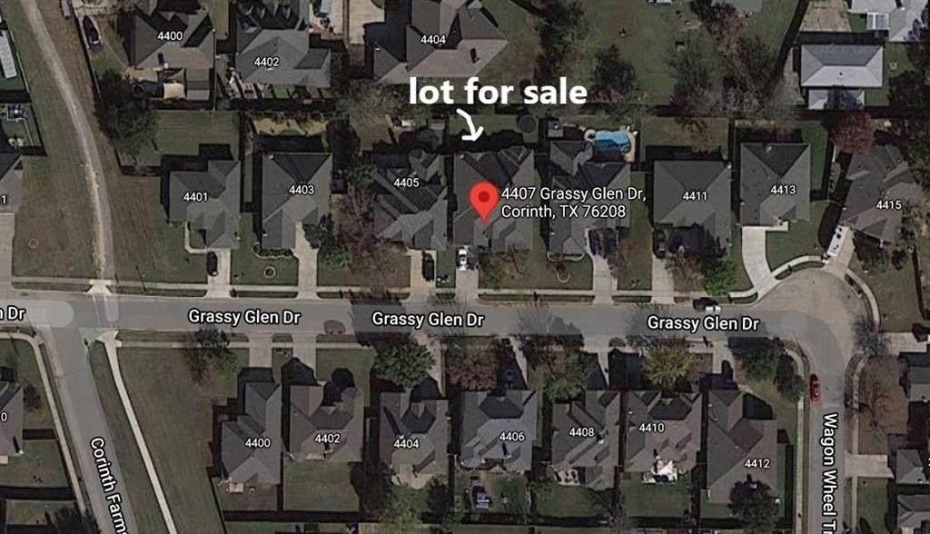 4407 Grassy Glen Drive - Photo 1