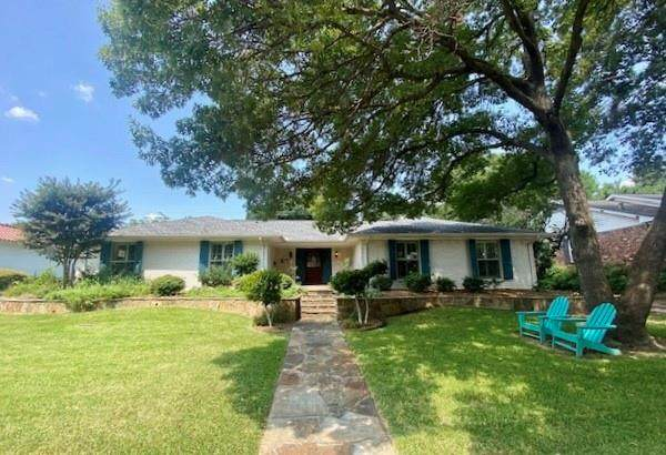 9 Pebblebrook Circle, Richardson, TX 75080 (MLS #14638965) :: Real Estate By Design