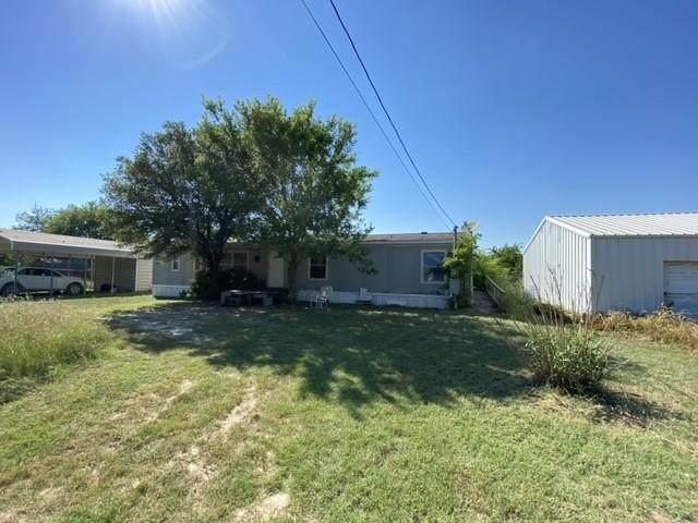 106 Broadway Trail, Whitney, TX 76692 (MLS #14639051) :: Robbins Real Estate Group