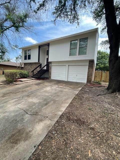 4409 Sweetgum Way, Fort Worth, TX 76133 (MLS #14639059) :: The Daniel Team