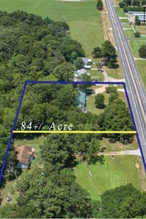 11543 N Hwy 19 Highway, Athens, TX 75752 (MLS #14639115) :: The Mauelshagen Group