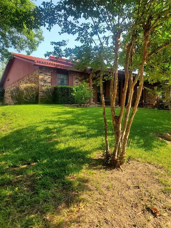 3209 Overglen Drive, Garland, TX 75043 (MLS #14639160) :: The Mauelshagen Group