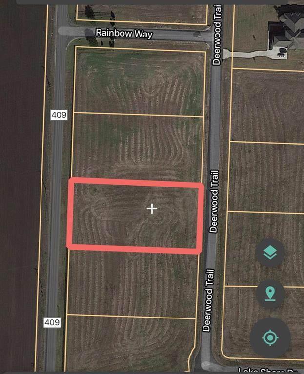 C55 Deerwood Trail, Mckinney, TX 75071 (MLS #14639368) :: Craig Properties Group