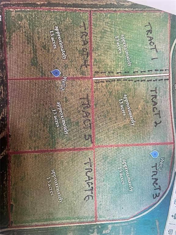 Lot 2 Cr 495, Hawley, TX 79525 (MLS #14639489) :: The Krissy Mireles Team