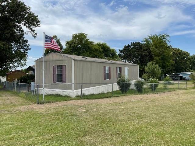 125 Holiday Village, Quitman, TX 75783 (MLS #14639518) :: Trinity Premier Properties