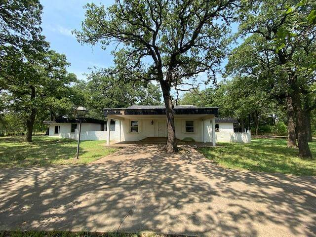 1651 Friendship Road, Weatherford, TX 76085 (MLS #14639548) :: Robbins Real Estate Group