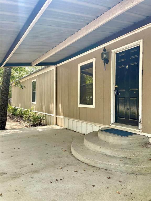 127 Reagan Road, Whitney, TX 76692 (MLS #14639840) :: Premier Properties Group of Keller Williams Realty