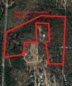 188 Isbon Road, Whitesboro, TX 76273 (MLS #14640020) :: Robbins Real Estate Group