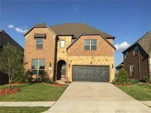 1208 Melcer, Plano, TX 75074 (MLS #14640562) :: The Chad Smith Team