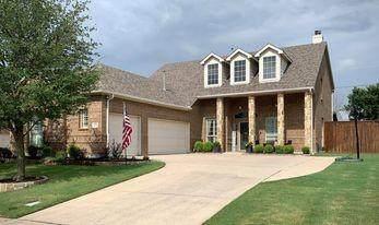 2918 Broken Spoke Lane, Rockwall, TX 75087 (MLS #14640566) :: The Chad Smith Team