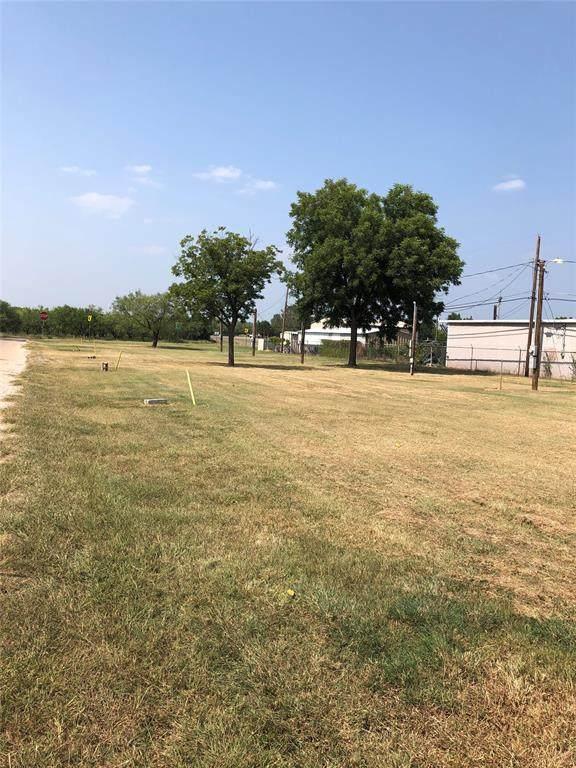 TBD Cr 334, Breckenridge, TX 76424 (MLS #14641140) :: Real Estate By Design