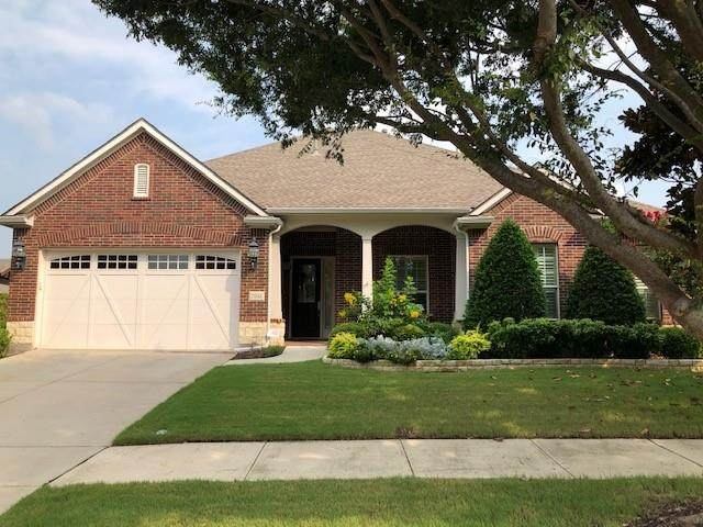 7045 Lake Mead Court, Frisco, TX 75036 (MLS #14642908) :: Robbins Real Estate Group