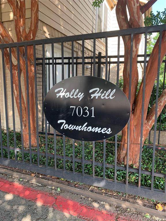 7031 Holly Hill Drive - Photo 1