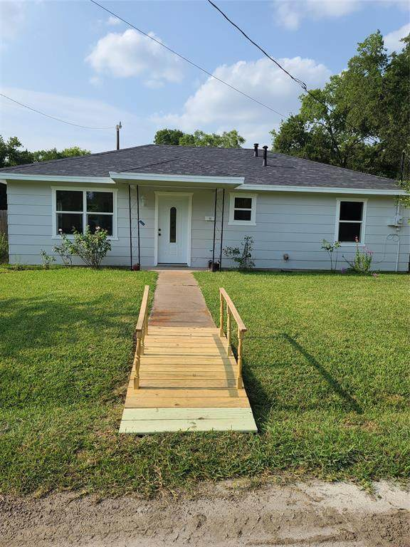 116 King Street, Commerce, TX 75428 (MLS #14644165) :: Russell Realty Group