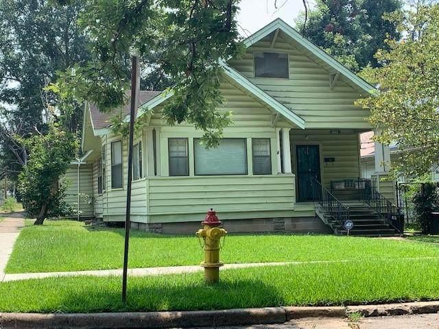 401 Columbia Street, Shreveport, LA 71104 (MLS #14644637) :: All Cities USA Realty