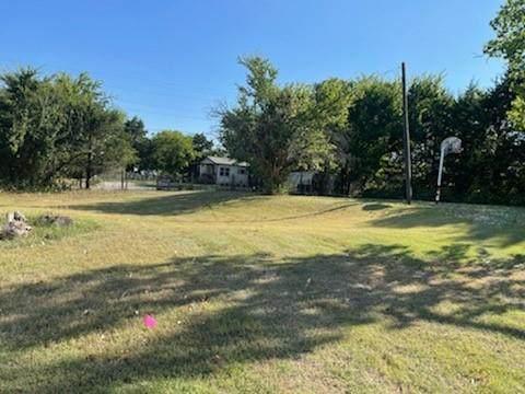 0000 Sherman Drive, Pottsboro, TX 75076 (MLS #14644694) :: Robbins Real Estate Group