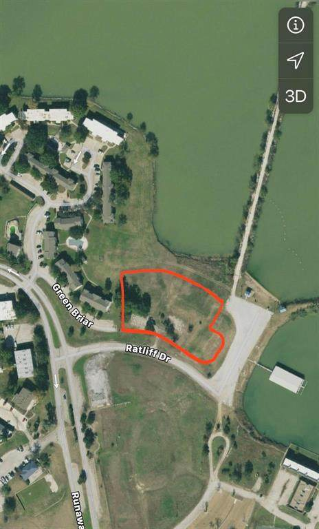 100 Ratliff, Runaway Bay, TX 76426 (MLS #14645786) :: Robbins Real Estate Group