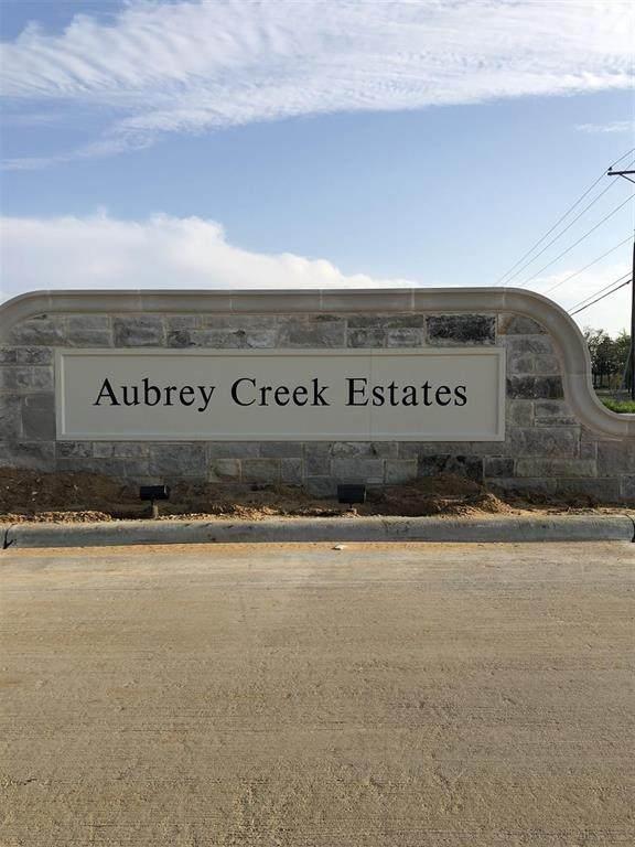1025 Pecos Street, Aubrey, TX 76227 (MLS #14646105) :: Real Estate By Design