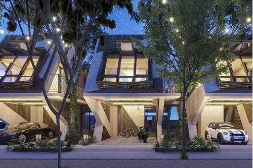 100 Tulum Centro, Tulum, TX 00000 (MLS #14647030) :: Robbins Real Estate Group