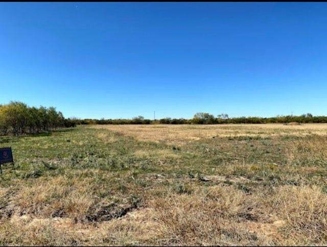 CR244 & FM 603 Freeway, Eula, TX 79510 (MLS #14647370) :: Robbins Real Estate Group