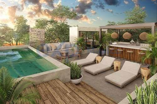 3 Aldea Zama, Tulum, TX 00000 (#14647441) :: Homes By Lainie Real Estate Group