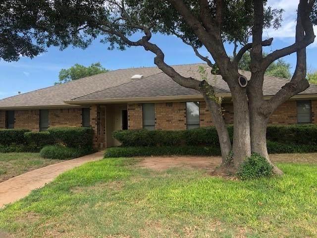 4709 Catclaw Drive, Abilene, TX 79606 (MLS #14647689) :: Real Estate By Design