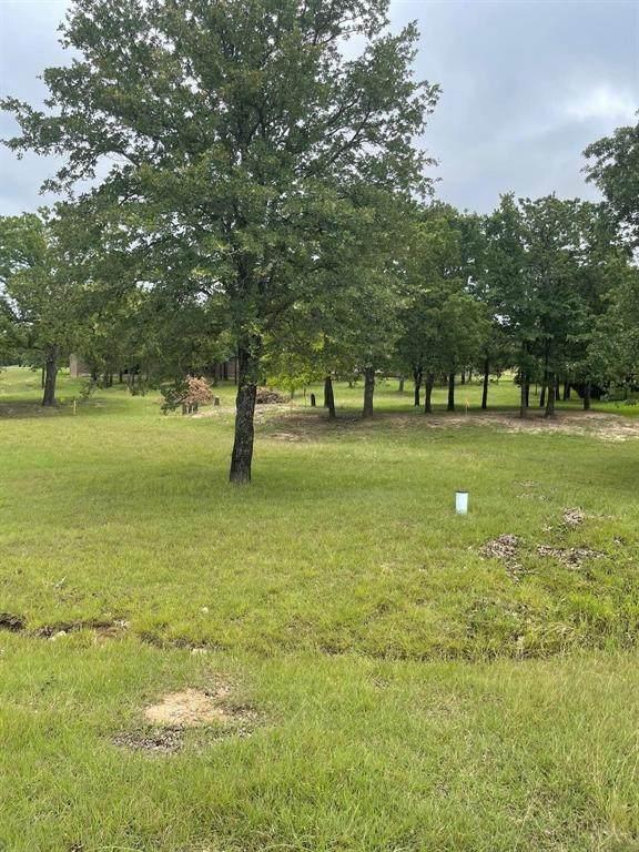 Lot 148 Sugartree Circle, Lipan, TX 76462 (MLS #14648207) :: Jones-Papadopoulos & Co