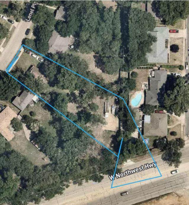 9338 Lenel Place, Dallas, TX 75220 (MLS #14648560) :: All Cities USA Realty