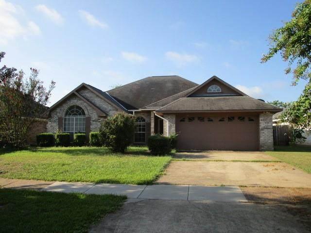 2212 Beauregard, Bossier City, LA 71112 (MLS #14648617) :: Craig Properties Group