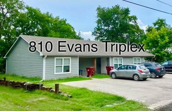 810 Evans Street - Photo 1