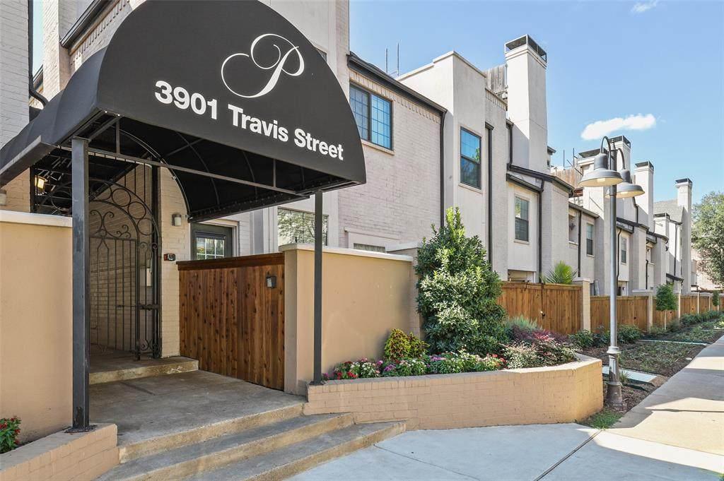 3901 Travis Street - Photo 1
